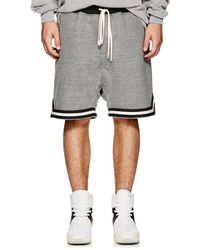Fear Of God - Striped Cotton - Lyst