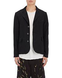By Walid - Hussein Silk Three-button Sportcoat - Lyst