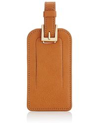 Barneys New York - Luggage Tag - Lyst