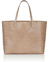 Barneys New York - Shopper Tote Bag - Lyst