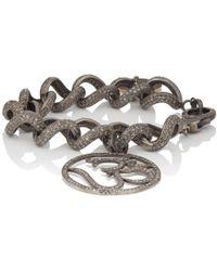 Carole Shashona - Say om Blessings Bracelet - Lyst