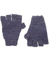 The Elder Statesman - Cashmere Fingerless Gloves - Lyst
