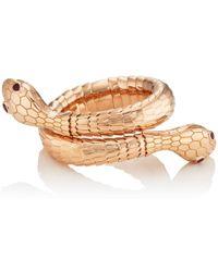 Sidney Garber - Il Serpente Bracelet - Lyst