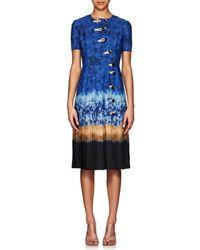 Altuzarra - Ilari Tie-dyed Dress - Lyst