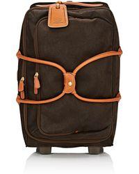 bb23d0d273 Bric s Life 21 Rolling Duffel Bag for Men - Lyst