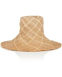 Albertus Swanepoel - Fynbos Straw Hat - Lyst