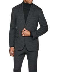 Brioni - New Brunico Wool Jersey Two-button Sportcoat - Lyst