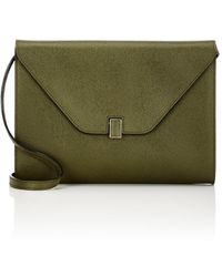 Valextra - Iside Ipad® Clutch - Lyst