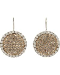 Roberto Marroni - Sand Drop Earrings - Lyst