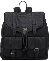 Proenza Schouler - Men's Ps1 Extra-large Backpack - Lyst