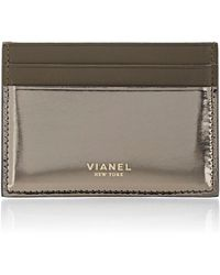 Vianel - V3 Card Case - Lyst