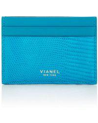 Vianel - Men's V3 Card Case - Lyst