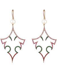 Hanut Singh - Khaleesi Covets Earrings - Lyst