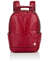 Stalvey - Brighton Alligator Mini - Lyst