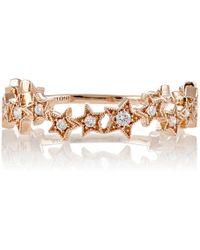 Stone - Women's Stardust Ring - Lyst