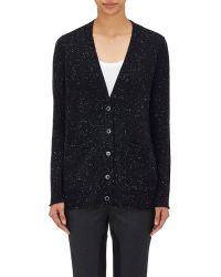 ATM - Donegal-effect Cardigan - Lyst