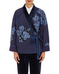 3.1 Phillip Lim - Kimono Jacket - Lyst