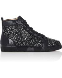 Louboutin Womens Sneakers