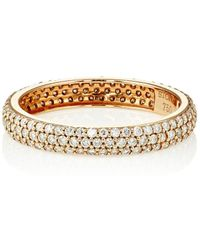 Stone - Bliss Ring - Lyst