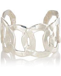 Ali Grace Jewelry - Link Cuff - Lyst