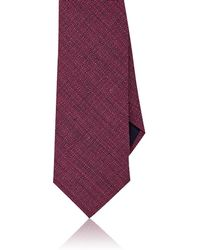 Petronius - Textured-weave Linen - Lyst