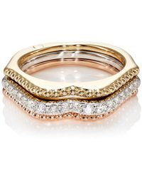Raphaele Canot - Omg! Stacked Ring - Lyst