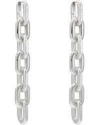 Ambush - Long Chain Earrings - Lyst