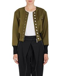 3.1 Phillip Lim - Pearl-embellished Tech - Lyst