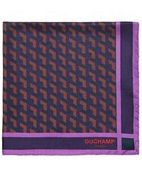Duchamp - Geometric - Lyst