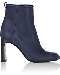 Rag & Bone - Ellis Leather Ankle Boots - Lyst