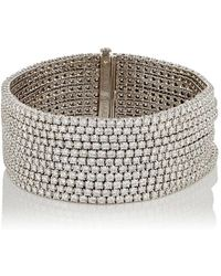 Sidney Garber - 11 Row Bracelet - Lyst