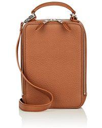 Sonia Rykiel - Pavé Parisien Leather Shoulder Bag - Lyst