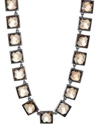Nak Armstrong - Mosaic Necklace Size Na - Lyst