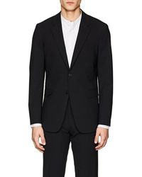 Theory - Chambers Wool Two - Lyst