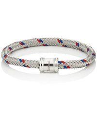 Miansai - Single Rope Bracelet - Lyst