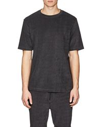 Theory - Structure Cotton Terry T - Lyst