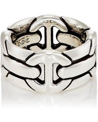 Hoorsenbuhs - Quad Wall Ring - Lyst