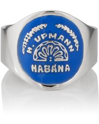 Miansai - Viñales Cigar Band Ring - Lyst
