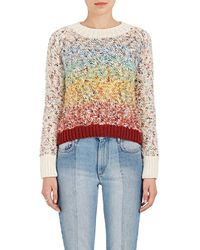 Missoni - Mixed-stitch Wool - Lyst