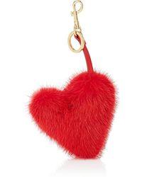 Anya Hindmarch - Heart - Lyst