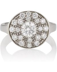Linda Lee Johnson - Jubilee Ring - Lyst