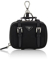 Prada - Briefcase Coin - Lyst