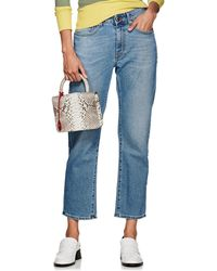Care Label - Kathy High-rise Relaxed Jeans - Lyst