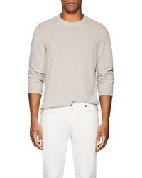 Barneys New York - Cashmere Sweater - Lyst
