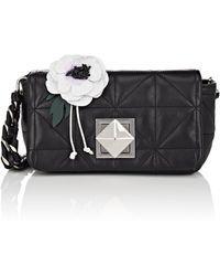 Sonia Rykiel - Le Copain Large Leather Shoulder Bag - Lyst