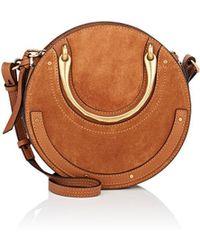 Chloé - Pixie Crossbody Bag - Lyst