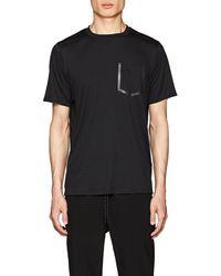 Dyne - Combo Short-sleeve T-shirt - Lyst