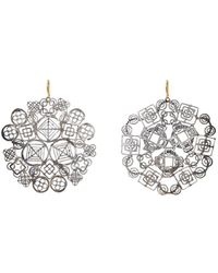 Judy Geib - Kaleidoscope Drop Earrings - Lyst