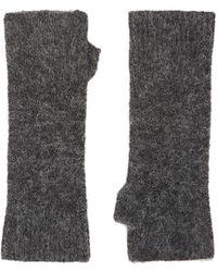 Isabel Marant - Cruz Fingerless Gloves - Lyst
