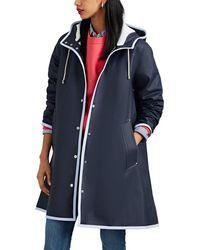 Stutterheim Mosebacke Raincoat Size Xxxs